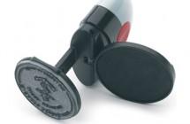 Оснастка для круглой печати Colop Pocket