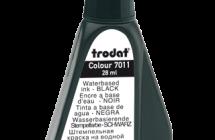 Штемпельная краска Trodat